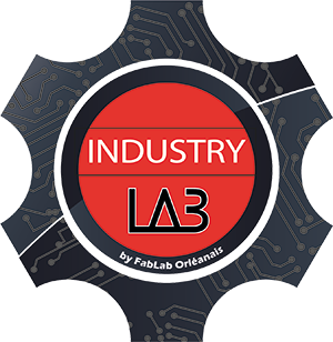 Logo Industry Lab