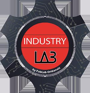 Logo Industry Lab